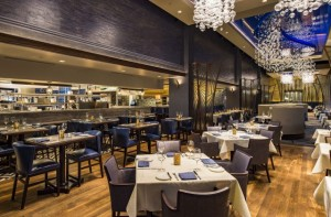 flying fish restaurant
