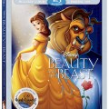 Beauty & the Beast 25th anniversary edition dvd bluray
