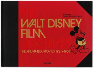 taschen-the-walt-disney-film-archives-the-animated-movies-1921-1968