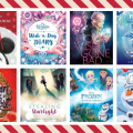 2016 Holiday Gift Guide for Disney Fans