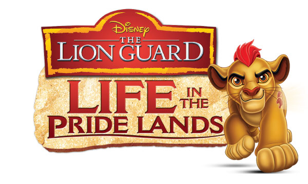 Fun With The Lion Guard