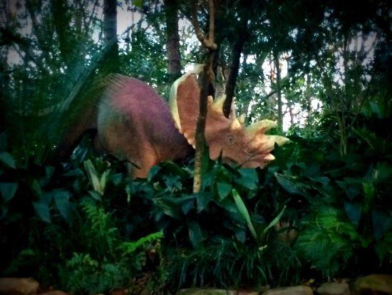 Prehistoric Animal Kingdom