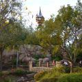 Rapunzel's Tower - Wordless Wednesday