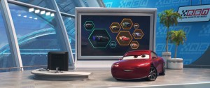 CARS 3 - do the math