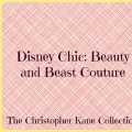 Disney Chic Beauty and Beast Couture