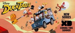 DuckTales Disney XD