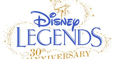 D23 Final Legends 30th logo