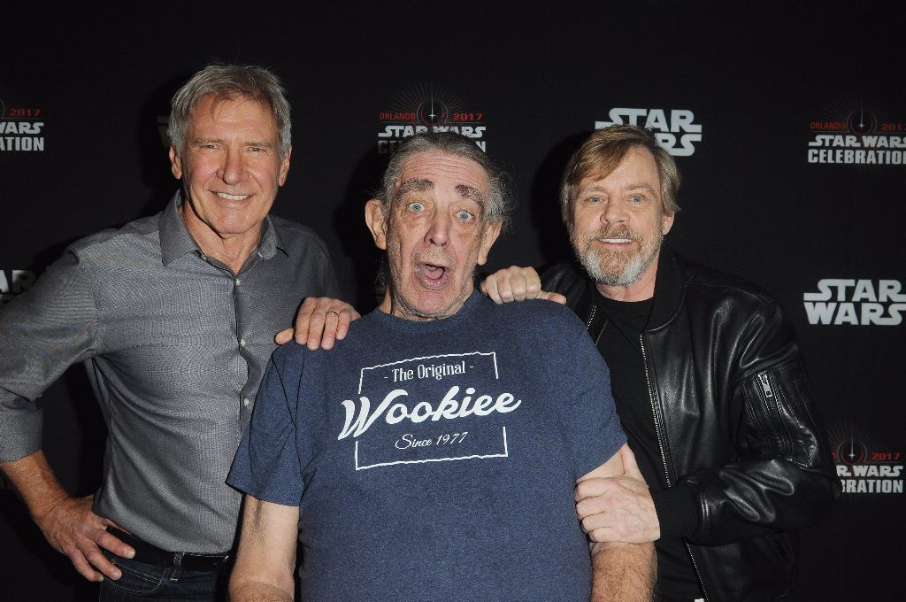 40 Years of Star Wars Panel at the 2017 Star Wars Celebration