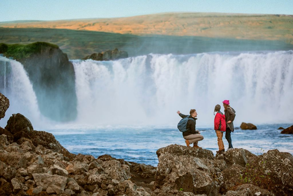 Adventures By Disney Introduces New Iceland Vacation