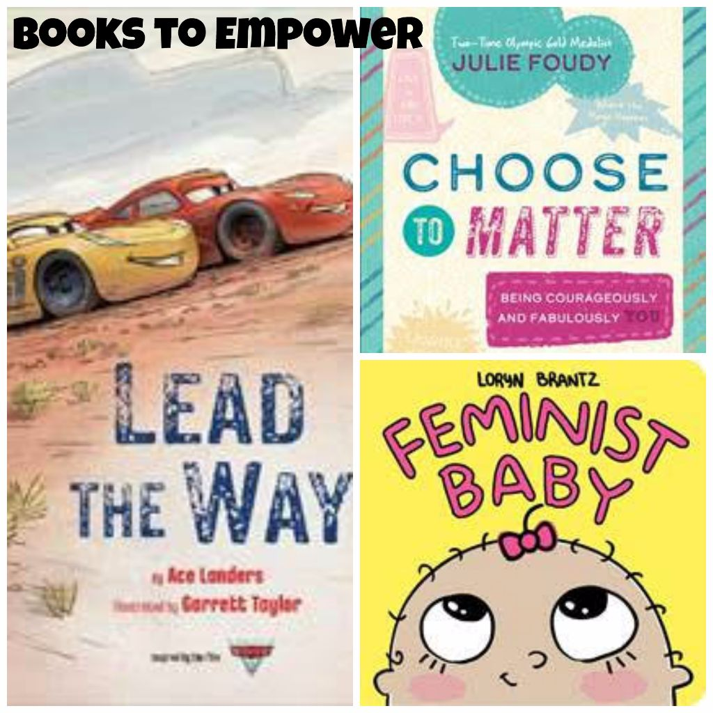 Books to empower
