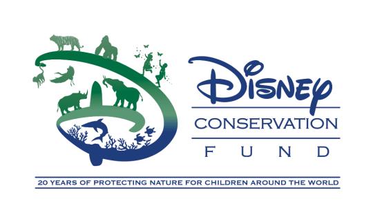 disney conservation fund logo