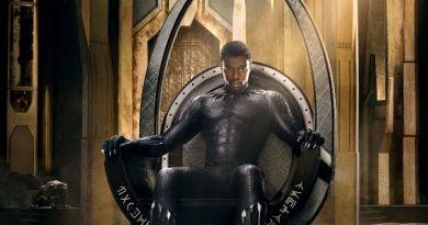 Black Panther Teaser