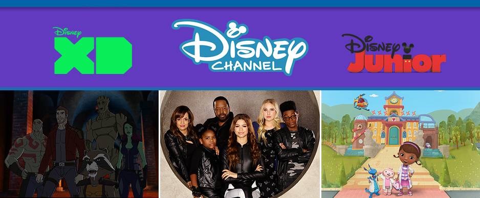 What S On Disney Channel Amp Disney Xd July 1 8 2017