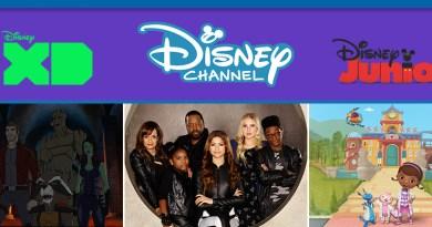 Disney Channel, Disney xd, Disney Junior, doc mcstuffins, kc undercover, guardians of the galaxy