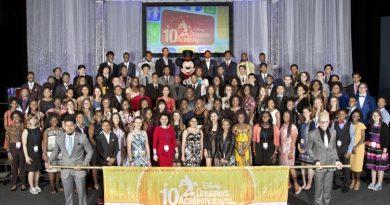 Disney Dreamers Academy at Walt Disney World Resort