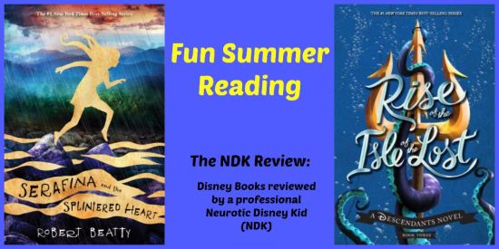 NDK Summer Reading