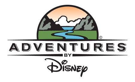 adventures by disney logo