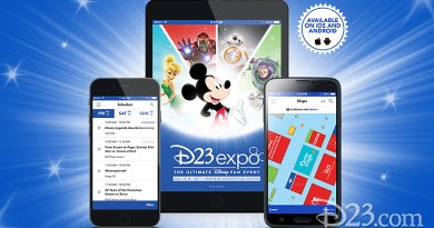d23 expo tips