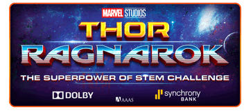 thor ragnarok superpowers of stem