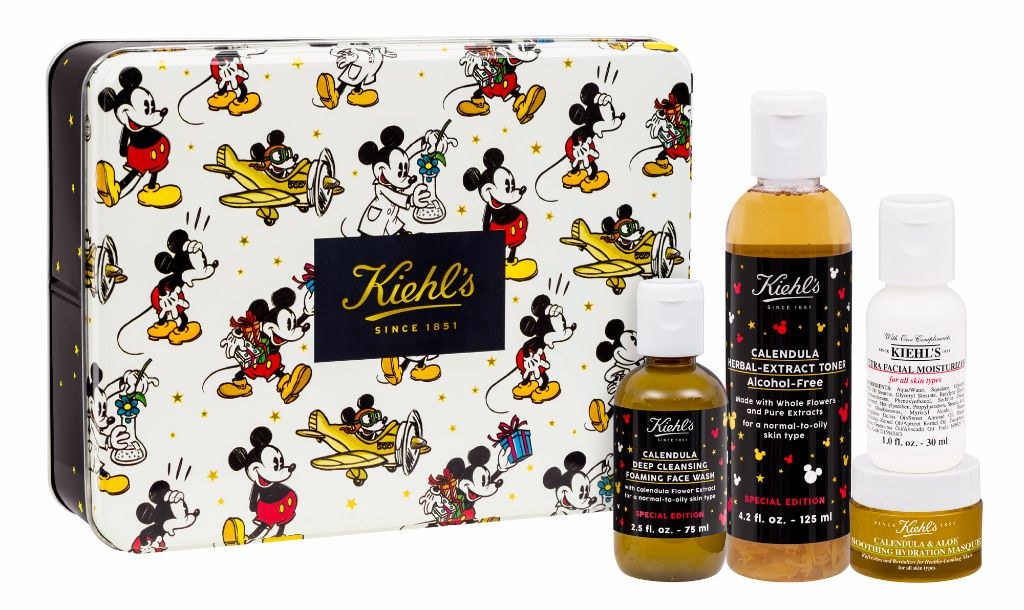 Kiehls Charity Collection for a Cause