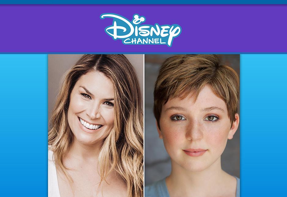 Disney Channel Freaky Friday