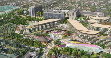 new disneyland resort hotel