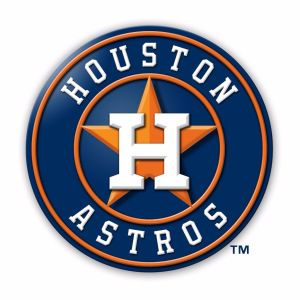 Houston Astros Logo