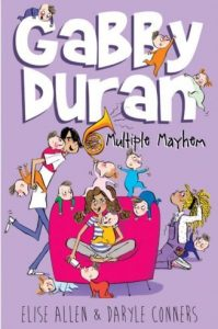Gabby Duran Multiple Mayhem