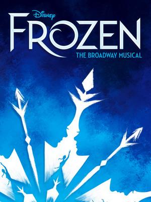 Frozen on Broadway