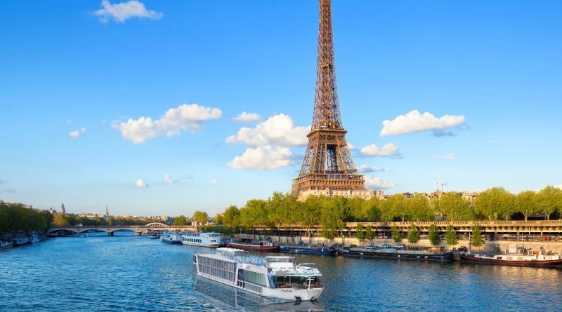 Adventures by Disney Seine River Cruises