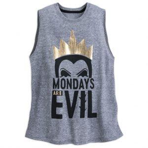 Oh My Disney Evil Queen Tank Top for Women