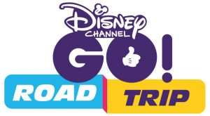 Disney Channel GO road trip