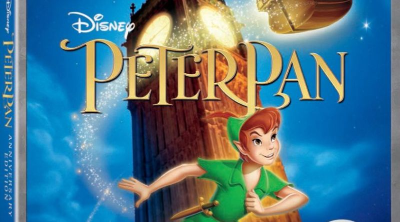 Peter Pan signature collection