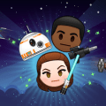 Star Wars Day Emoji