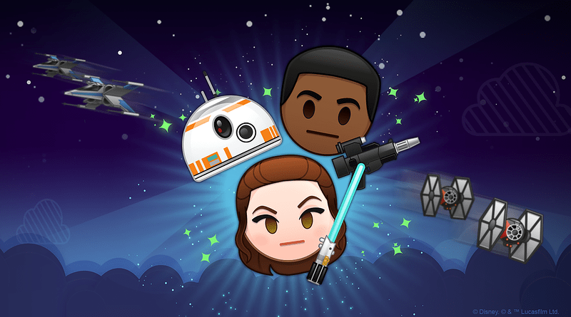 Star Wars Day Emoji