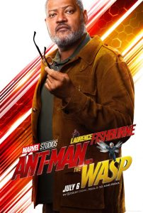 Marvel Ant Man and Wasp Foster