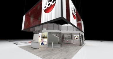 ABC SDCC 2018