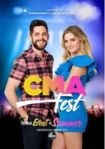 CMA Fest 18