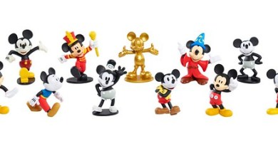 Mickey: The True Original Exhibition