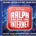 Ralph Breaks the Internet soundtrack