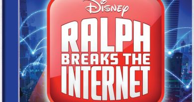 Ralph Breaks the Internet soundtrack