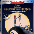 Nightmare Before Christmas 25th Anniversary