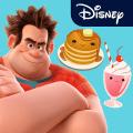pancake milkshake ralph breaks the internet