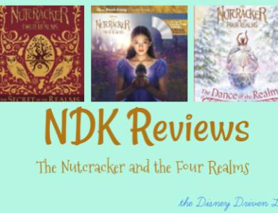 nutcracker reviews