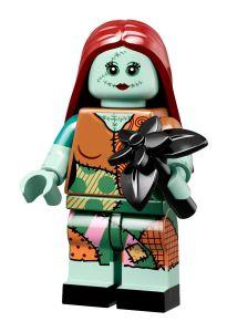Disney Lego Minifigures New Series 2 Sally