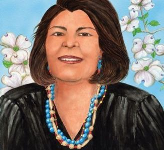 wilmas way home wilma mankiller