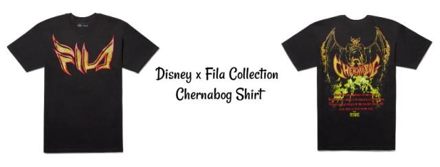 Disney x Fila Chernabog