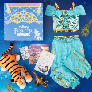 Disney Princess Enchanted Collection Jasmine