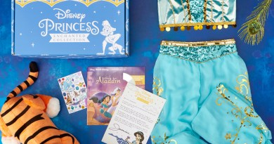 Disney Princess Enchanted Collection Jasmine