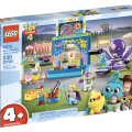 LEGO Toy Story Buzz and Woody's Carnival Mania!